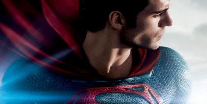 Man of Steel : Affiches personnages