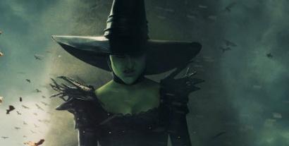 Deux nouvelles affiches pour Le monde fantastique d'Oz