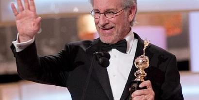 Steven Spielberg Président du prochain festival de Cannes