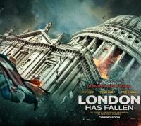 La chute de Londres- Photo