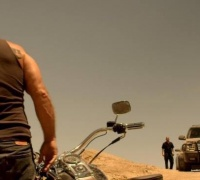 Blood Father- Photo