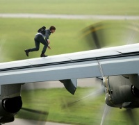 Mission: Impossible-Rogue Nation- Photo