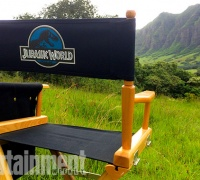 Jurassic World	- Photo