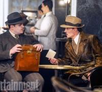 Le Crime de l'Orient-Express- Photo