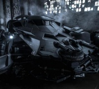 Batman V Superman : Dawn of Justice	- Photo