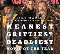 The Hateful Eight	- Photo