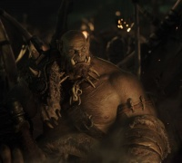 Warcraft- Photo