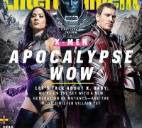 X-Men : Apocalypse- Photo
