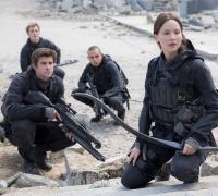 Hunger Games La Révolte-Partie 2- Photo