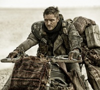 Mad Max: Fury Road	- Photo