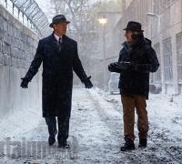 Untitled Cold War Thriller- Photo