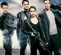 Terminator : Genisys- Photo