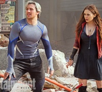 Avengers : Age of Ultron	- Photo