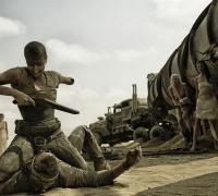 Mad Max: Fury Road- Photo
