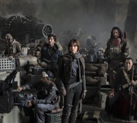 Rogue One: A Star Wars Story 	- Photo