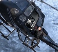 Mission : Impossible   Fallout	- Photo