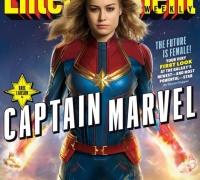 Captain Marvel- Photo
