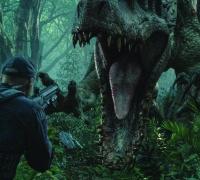 Jurassic World- Photo