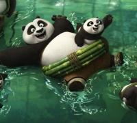 Kung Fu Panda 3- Photo