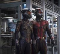 Ant-Man et la guêpe- Photo