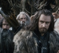 Le Hobbit : La Desolation de Smaug	- Photo