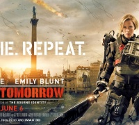 Edge of Tomorrow- Photo
