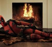 Deadpool- Photo