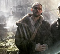 Knights of the Roundtable : King Arthur- Photo