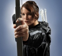 Hunger Games - L'embrasement 	- Photo
