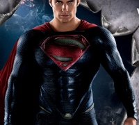 Man of Steel Photo