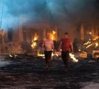 Die Hard : Belle journée pour mourir - Photo