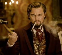 Django Unchained - Photo Leonardo DiCaprio