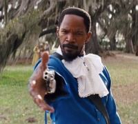 Django Unchained - Photo Jamie Foxx