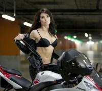 Die Hard : Belle journée pour mourir - Yuliya Snigir