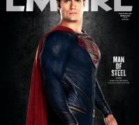 Man of Steel Photo - Henry Cavill