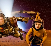 Milo sur Mars- Photo