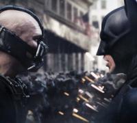 The Dark Knight Rises- Photo